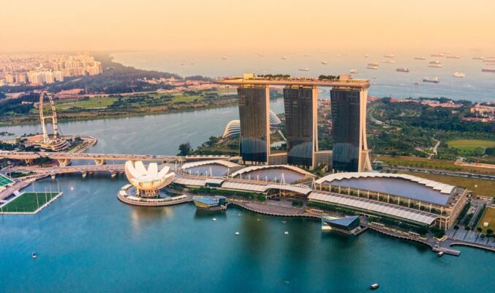 Hệ thống thoát nước hiện đại của Singapore có nhiều nắp ganivo?