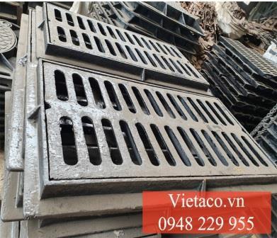 Lưới chắn rác Composite Việt Á